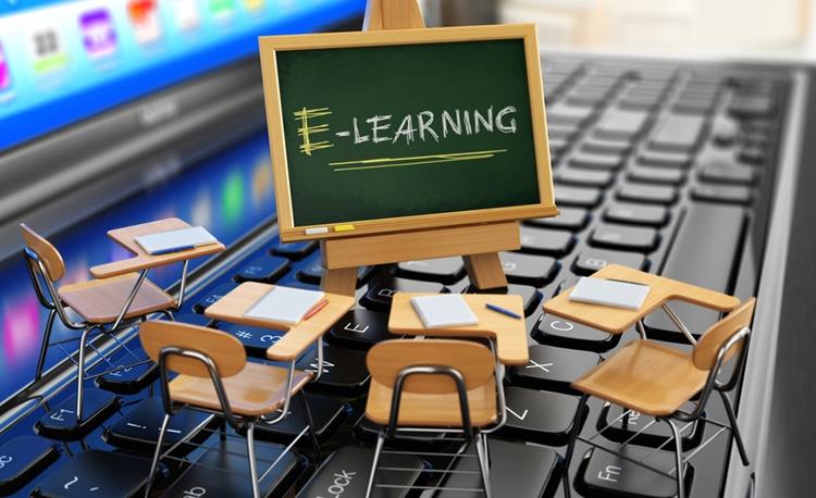 Онлайн обучение в 2020-2021 учебном году
